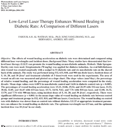 Low-Level_Laser_Therapy_Enhances_Wound_Healing_in_Diabetic_Rats-A_Comparison_of_Different_Lasers_2007